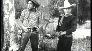 Border Caballero Tim McCoy western movies full length complete