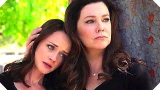 GILMORE GIRLS Season 8 - TRAILER (Netflix, 2016)