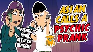 Asian Calls a P