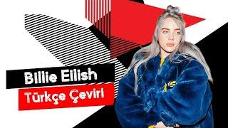 Billie Eilish - 6.18.18 XXXTENTACION (Türkçe Çeviri)