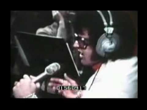 Always On My Mind en la voz de Elvis Presley