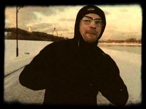 Незамерзайка. Глобальное Потепление: Москва-река