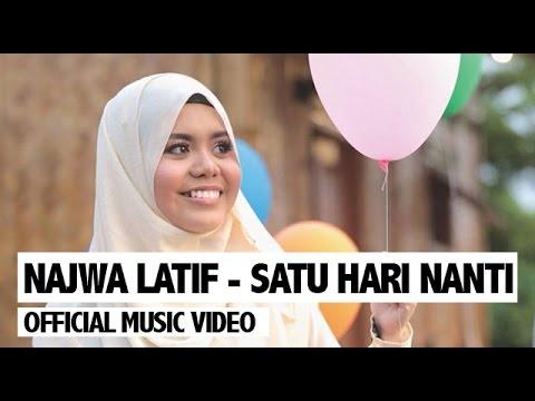 Najwa Latif - Satu Hari Nanti (official Music Video) video