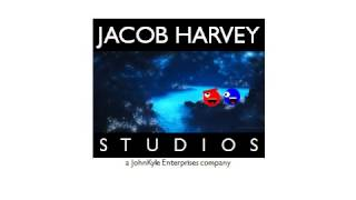 Jacob Harvey Studios  Blue Marble Toons variant