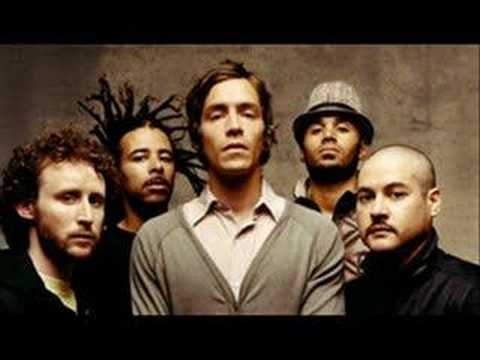 Incubus - Still Not A Player (big Pun Cover) video