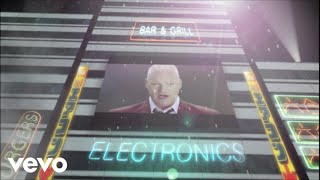 Watch Erasure Breathe video