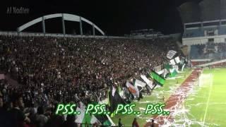 Bianco Verde Ale (PSS Sleman Ale) - Brigata Curva Sud || PSS Sleman Vs Madura United (01-04-2017)