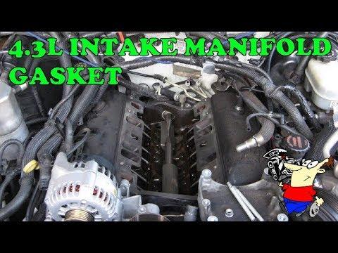 Intake Manifold Gasket