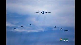 Loạt Su-35 bay tại Biển Đông, Bất ngờ đằng sau?
