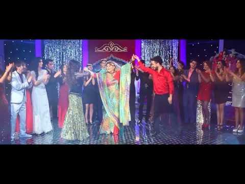 Om Shanti Om / Indian Dance, Azerbaijan.