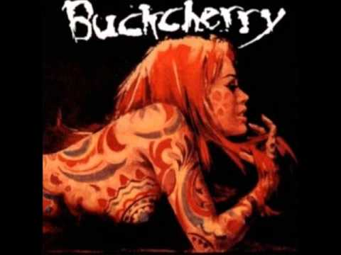 Buckcherry - Get Back