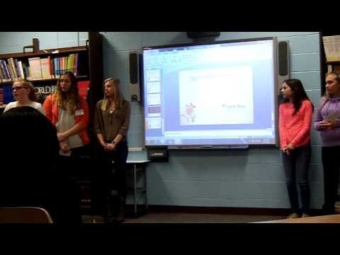 West Deptford Middle School-Preventing Abusive Relationships