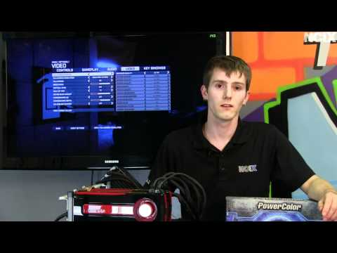 AMD Radeon HD 7970 Showcase & Technology Overview NCIX Tech Tips