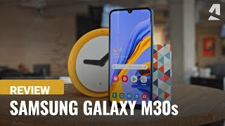Samsung Galaxy M30s review
