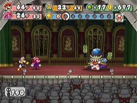 Paper Mario: The Thousand-Year Door - Chapter 8 - Episode 5 [Part 1/2]