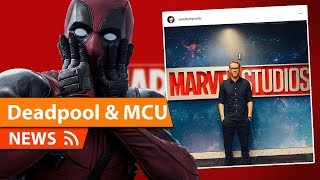 Deadpool Ryan Reynolds goes to Marvel Studios - Avengers & MCU Future