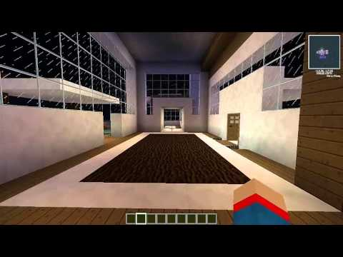 *Casa Moderna Simple Para 1.5 Seb15Craft link de descarga!*