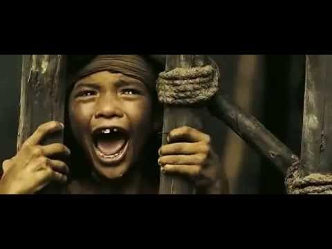 Ong Bak 2 Slave Fight Scene video