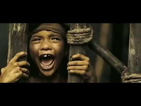 Ong Bak 2 Slave Fight Scene video