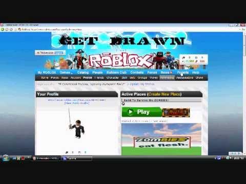 Roblox Cheat Engine Hack: Infinite Tix or Robux (STILL WORKS 2014)