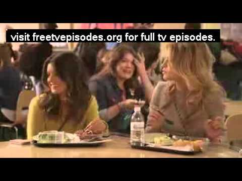 90210 Season 3 Gag Reel Amazing