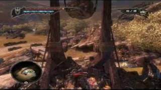Прохождение игры оверлорд 2 видео империя