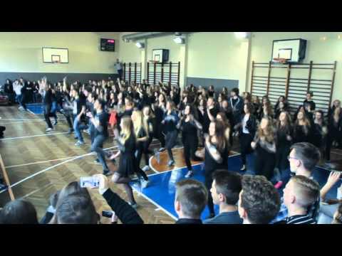 Rock&Roll VII Liceum Ogólnokształcące W Krakowie