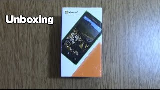 Microsoft Lumia 435 - Unboxing & First Look!
