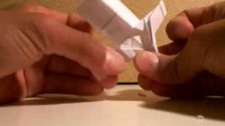 How To Make Some Paper Airplane 3