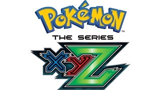 Stand Tall (Instrumental) - Pokémon the Series: XY&Z Music Extended