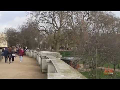 London tips – Visit St James Park