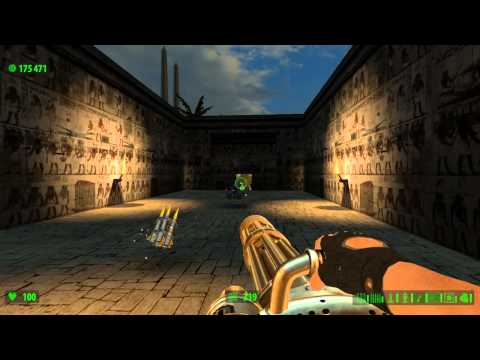 Let's Play Serious Sam HD 42: Bomb Voyage