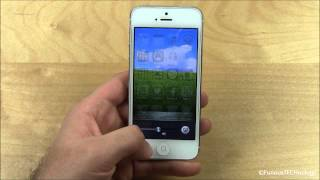 iPhone 5 Tips and Tricks #2 2013
