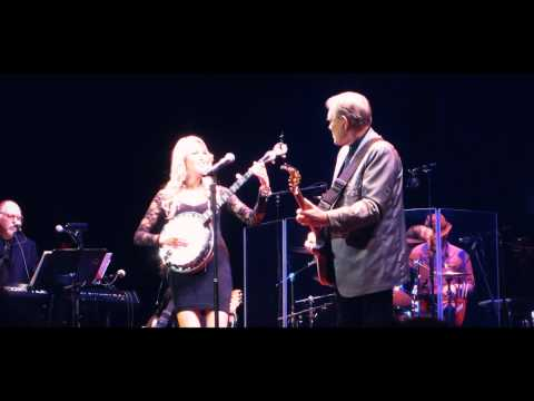 Glen Campbell - Farewell Tour 2012 - Orpheum Theatre Wichita