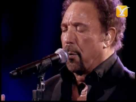 Tom Jones, The Reason, Festival de Viña 2007