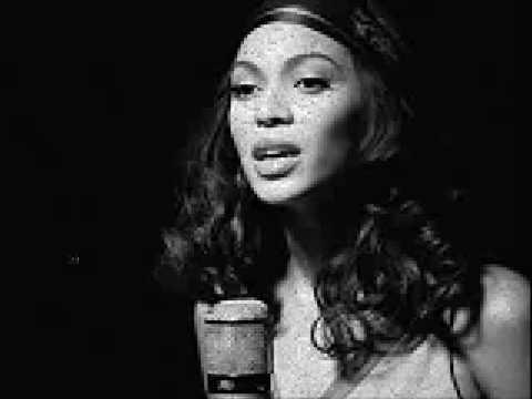 Beyonce - Listen - Karaoke - Instrumental