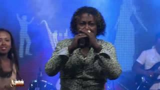 COULISSE DU 13 NOVEMBRE 2016 JARIFA BY TV PLUS MADAGASCAR