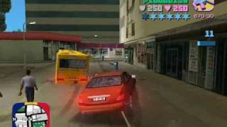 GTA vice city Mamaia Vice mods VIDEO GAME MODS