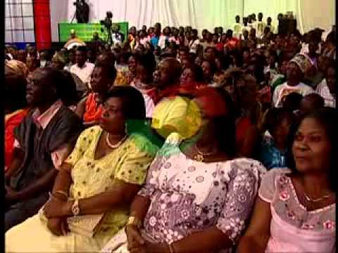 Ghana Most Beautiful - Season VIII -  Week 1  - 5/8/2014