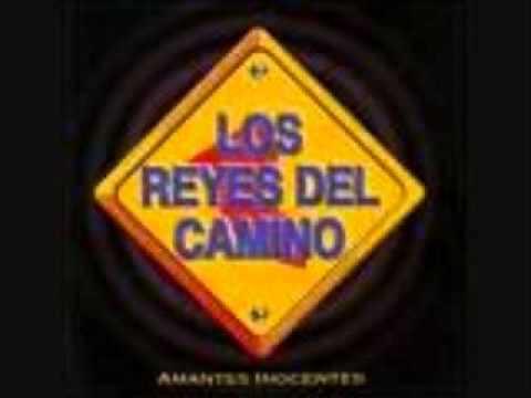Los Reyes Del Camino Mix