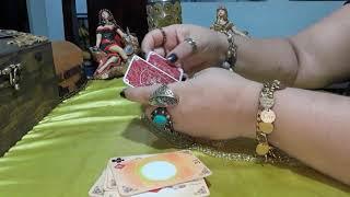 #Maio tiragem completa #cigana_do_ouro #pomba_gira_cigana_Maria7Facadas #tarô #responde