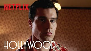 Ryan Murphy's Hollywood: The Golden Age Reimagined | Casting Famous/Infamous Characters | Netflix