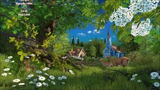 Lễ THÁNH GIA – Thánh vịnh 127 – ĐÁP CA – Ca sĩ: Hoa Lành