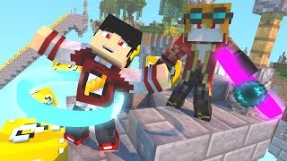 Minecraft Mods: ESCADONA - ANEIS DO PODER LEVIOSA ‹ AM3NIC ›