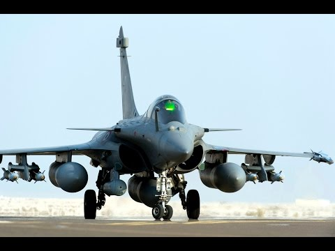 War? US Launches Air Strikes Against ISIS in Syria