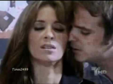 Catherine Y  Ismael En  Donde Esta Elisa video
