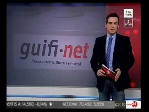 guifi.net a Villores (els Ports - Castelló)