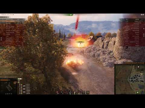 Ace on siegfried line Pz 38(t) NA