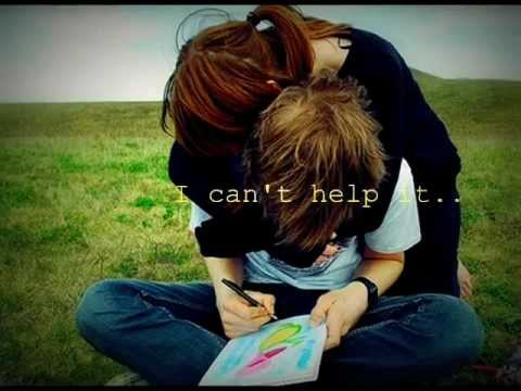 Nevertheless - I Cant Help It