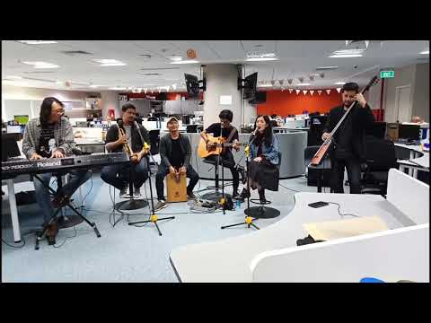 """Sebuah Lagu"", Single Baru Payung Teduh | Sountrack Film Wreck-It Ralph 2"